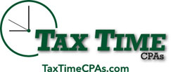 Tax Time CPAs